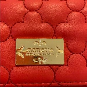 Nanette Lepore Bags - Nanette Wallet